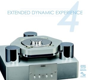STS Digital - Extended Dynamic Experiance, Vol. 4