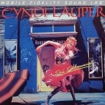 Cyndi Lauper - She's So Unusual  (Numbered-Limited Edition)