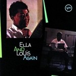Ella Fitzgerald and Louis Armstrong - Ella And Louis Again  (Mono)