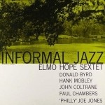 Elmo Hope - Informal Jazz  (Mono)