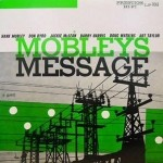 Hank Mobley - Mobley's Message  Mono