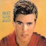 Ricky Nelson - Ricky Sings Again  (Numbered - Limited Edition)