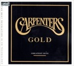 THE CARPENTERS - GOLD GREATEST HITS