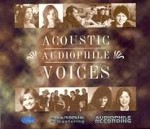 Acoustic Audiophile Voices