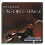 Paco Nula - Unforgettable
