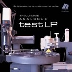 Analogue Productions - The Ultimate Analogue Test LP