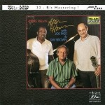 Andre Previn with Joe Pass & Ray Brown - After Hours