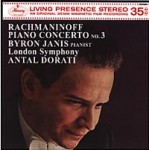 Antal Dorati - Rachmaninoff: Piano Concerto No. 3 in D minor, Opus 30