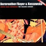 Bernreuther, Bayer & Kossowska - United Blues Experience