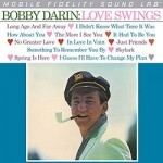 BOBBY DARIN - LOVE SWINGS