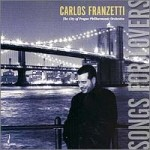 CARLOS FRANZETTI - SONGS FOR LOVERS