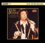 Tom Jones - The Golden Hits  Numbered L.E.