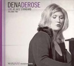 Dena Derose - Live at Jazz Standard Vol 2
