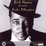 DICK HYMAN - Dick Hyman PLAYS Duke Ellington