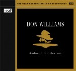 Don Williams - Audiophile Selections