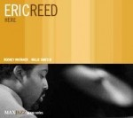 Eric Reed with Rodney Whitaker & Willie Jones III - Here