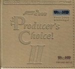 FIM - The Producer's Choice! Vol II (Limited Edition)