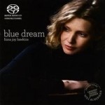 Fiona Joy Hawkins - Blue Dream