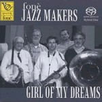 Fone Jazz Makers - Girl of my dreams