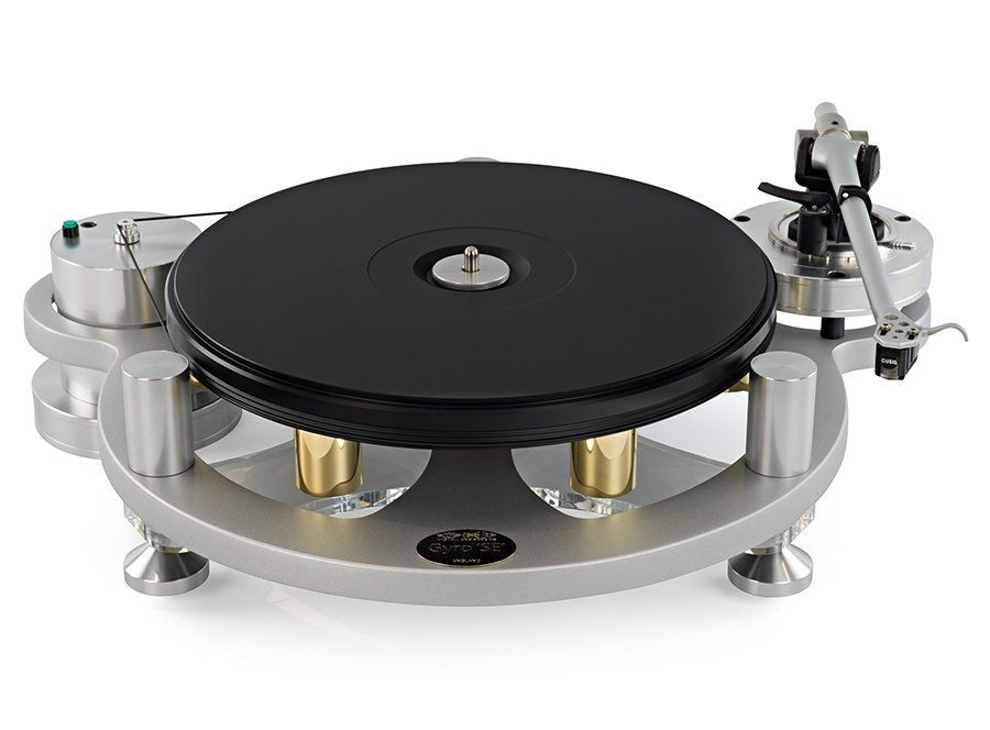 Michell Turntable - Gyro SE