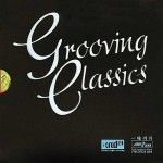 Harold Farberman - Grooving Classics: A String & Percussion