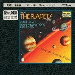 Holst - The Planets (Limited Edition)