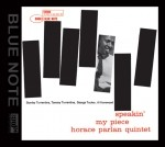 Horace Parlan Trio - Speakin' My Piece