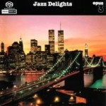 Jazz Delights Vol 1