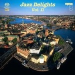 Jazz Delights Vol 2
