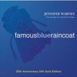 Jennifer Warnes - Famous Blue Raincoat (Gold CD)