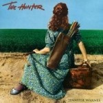 Jennifer Warnes - The Hunter (Gold CD)
