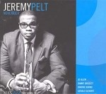 Jeremy Pelt - November