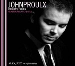 John Proulx - Baker's Dozen (Remembering Chet Baker) with Chuck Berghofer, Joe LaBarbera and Dominick Farinacci