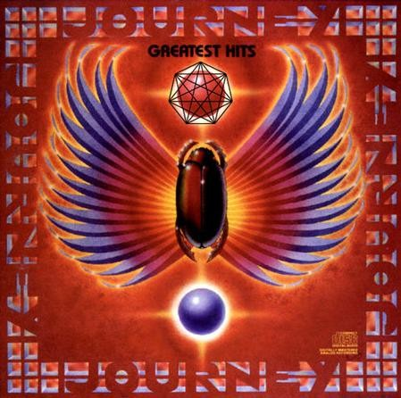 Journey - Greatest Hits  +MP3