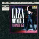 Liza Minnelli - Highlights From The Carnegie Hall (Limited Edition)