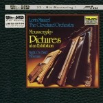 Lorin Maazel - Mussorgsky: Pictures At An Exhibition (Limited Edition)