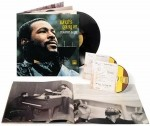 MARVIN GAYE - WHAT'S GOING ON LP + 2CD DELUXE EDITION