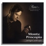 Monte Procopio - Swingin' With Style