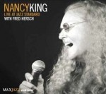 Nancy King - Live at Jazz Standard with Fred Hersch