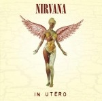Nirvana - In Utero  Limited Colored Vinyl