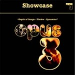 Opus 3 - Showcase