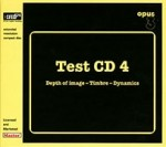 Opus 3 - Test CD 4  - Depth Of Image, Timbre, Dynamics