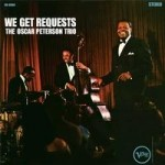Oscar Peterson Trio - We Get Requests