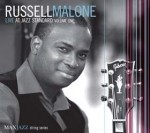 Russell Malone - Live at Jazz Standard Vol 1