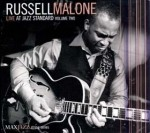 Russell Malone - Live at Jazz Standard Vol 2