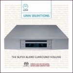 Sampler -  THE SUPER AUDIO SURROUND COLLECTION VOLUME 1