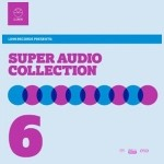 Sampler - THE SUPER AUDIO SURROUND COLLECTION VOLUME 6