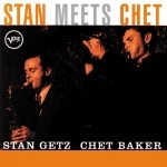 Stan Getz and Chet Baker - Stan Meets Chet