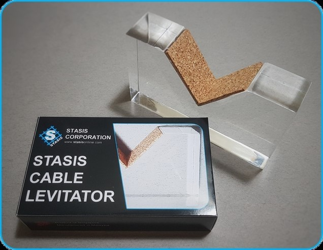 Stasis Cable Levitator