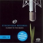 STOCKFISCH RECORDS CLOSER TO THE MUSIC VOL. 3